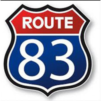 Route 83