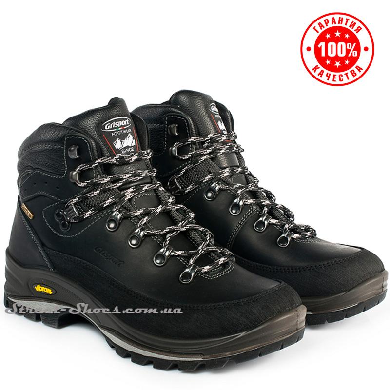 218aabc2ac4 Мужские ботинки Grisport 12810 D90